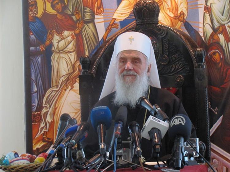 Божићна посланица: Православну вјеру сачувати по сваку цијену
