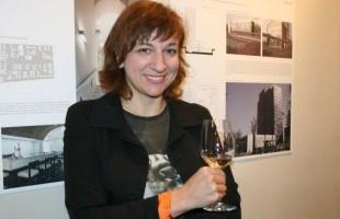 Izložba arhitekture Ksenije Bulatović