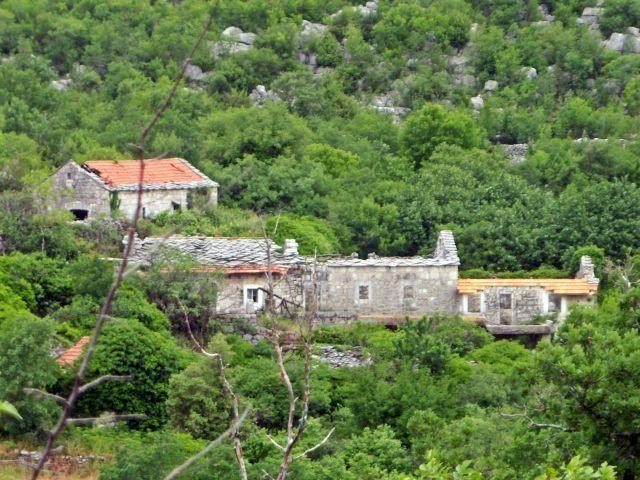 prosjek selo