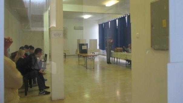 Sva birališta otvorena na vrijeme u istočnoj Hercegovini