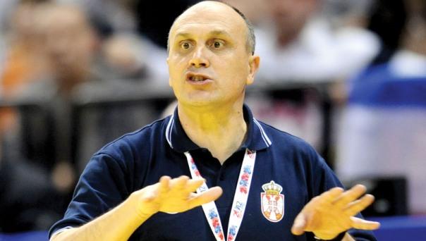 Selektor Srbije Saša Bošković: Trebinjke imaju potencijal za reprezentaciju
