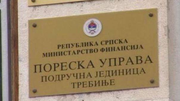 Poreska uprava RS reagovala na izjavu gradonačelnika Slavka Vučurevića