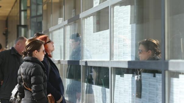 BiH ima najnižu stopu učešća na tržištu rada u Evropi