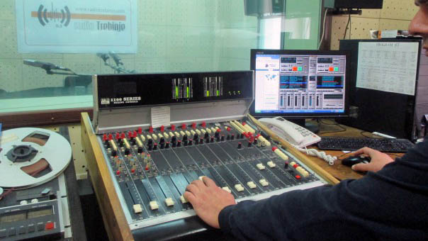 Radio Trebinje proslavio 39 godina rada