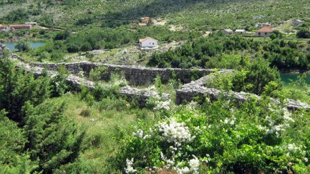 Srednjovjekovni Mičevac – grad imućnih i luksuza