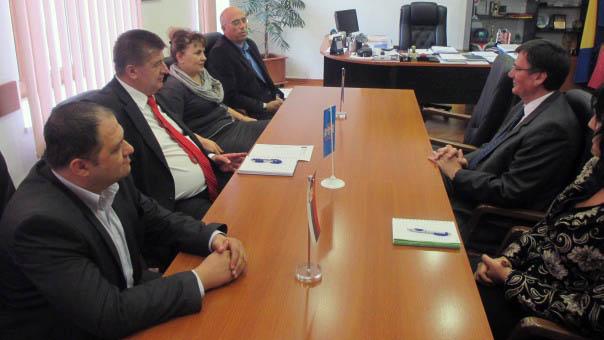 Ambasador Srbije posjetio Trebinje