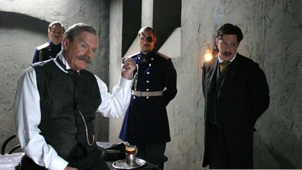 Ruski filmovi u Trebinju
