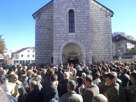 Počinju Mitrovdanske svečanosti