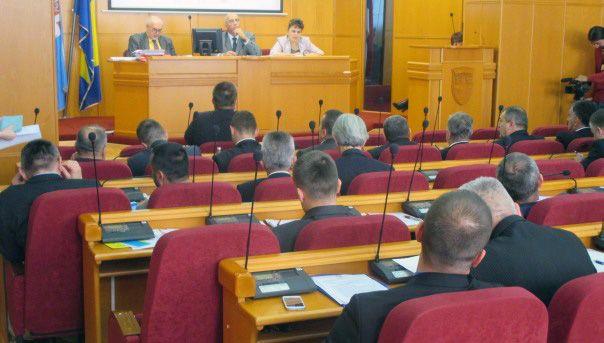 Najava: Pred odbornicima rebalans budžeta