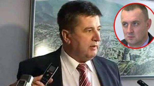 Gradonačelnik Vučurević ministru Jovičiću: Očekujemo hitnu i stručnu istragu autentičnosti spornog snimka