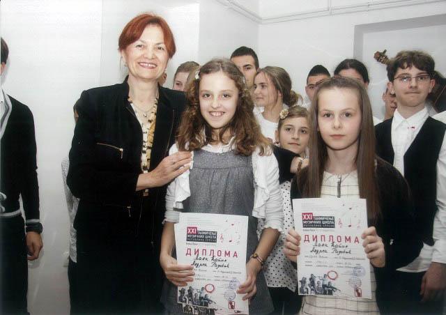 60 godina Muzičke škole Trebinje: Jubilej na ponos cijelog grada