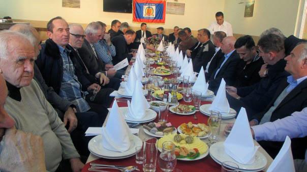 Srpski domaćini Hercegovine: Za privredni, kulturni i duhovni preporod