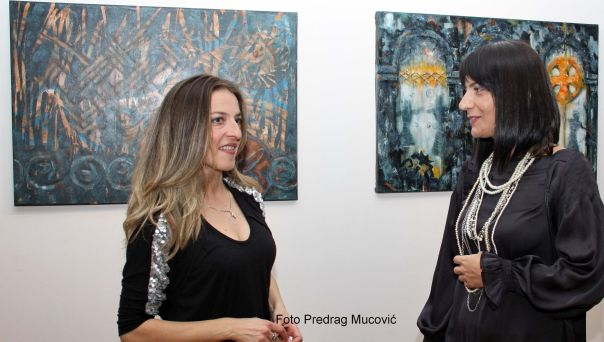 "Otvorena izložba ""Hercegovina Zemlja Humska"""