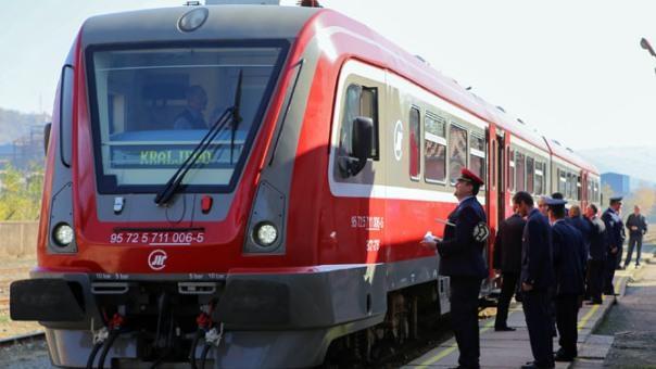 Азербејџан, Грузија и Турска отворили најкраћу жељезничку везу Азија-Европа