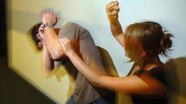 Nanijele povrede suprugu i ocu