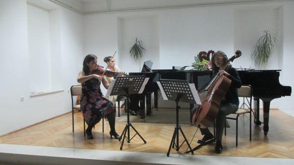 Održan koncert učenika i profesora iz Nikšića