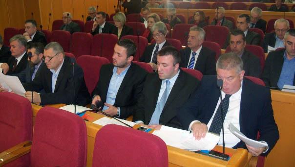 Skupština grada: Usvojen Nacrt budžeta za 2015.
