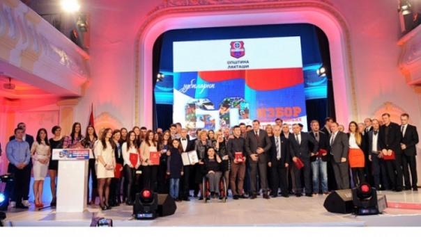 Priznanja sportistima iz Hercegovine