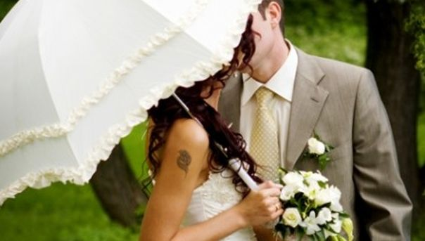 U Trebinju rekordan broj brakova