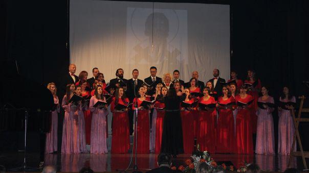 Uručene Povelje grada Trebinja na Svetosavskoj akademiji (FOTO)
