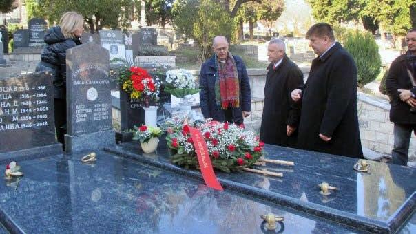 22 godine od smrti Srđana Aleksića