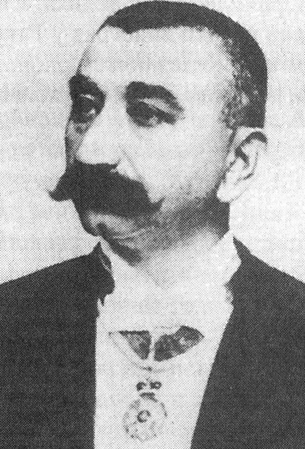 Luka Ćelović - Trebinjac