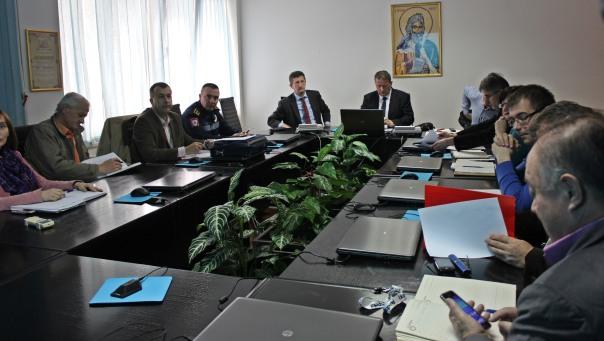 Hercegovina u pripravnosti zbog najavljenih padavina