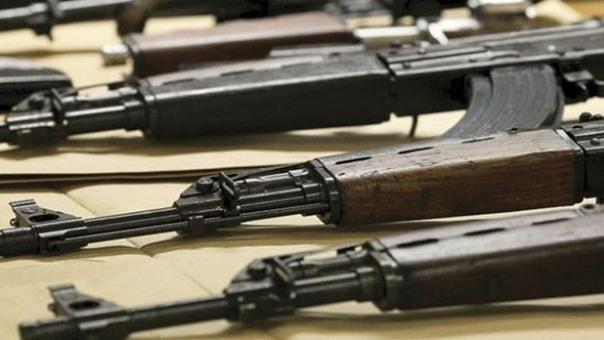 Građani dobrovoljno predali više od 200 komada raznog oružja