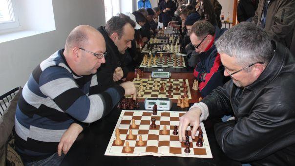 Velemajstor iz Nikšića pobjednik božićnog turnira