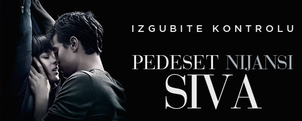 Sutra u trebinjskom bioskopu: ''Pedeset nijansi siva''