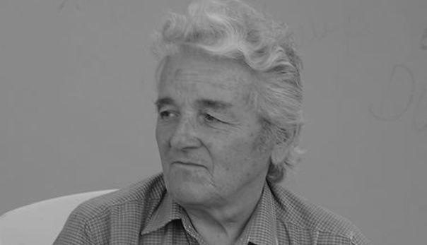 Preminuo slikar Ljubo Milojević