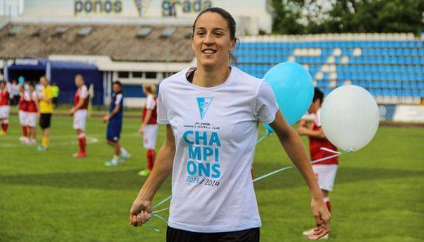 Zlatna Milena Nikolić