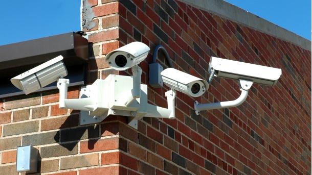 Video nadzor u osnovnoj školi