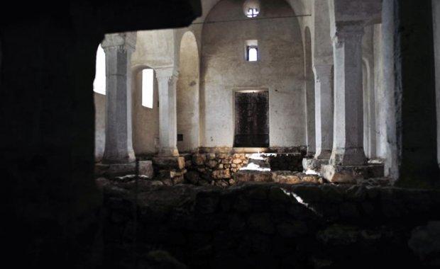 Arheološka istraživanja u Ljubinju otkrila: Tri crkve u hramu Presvete Bogorodice