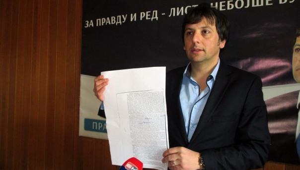 Вукановић о јавним набавкама ХЕТ-а: Новце извлаче намјештеним и фиктивним пословима