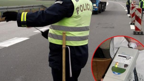Pijani za volanom: Policija isključila 17 vozača