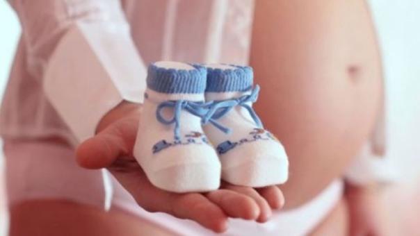 beba trudnoca