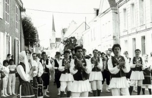 Iz albuma prekaljenog folkloraša: Kada je Trebinje bilo prvak svijeta...