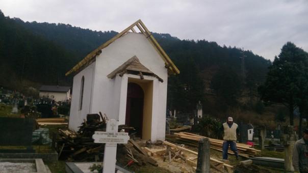 Kapela u Konjicu biće rekonstruisana u spomen-obilježje