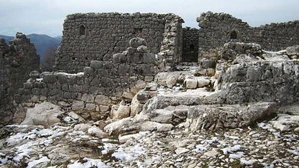 Najava: Promocija zbornika o starom gradu Klobuku