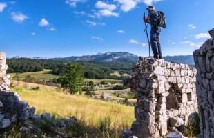 Šetnje sa Sinišom: Hercegovina kao avantura