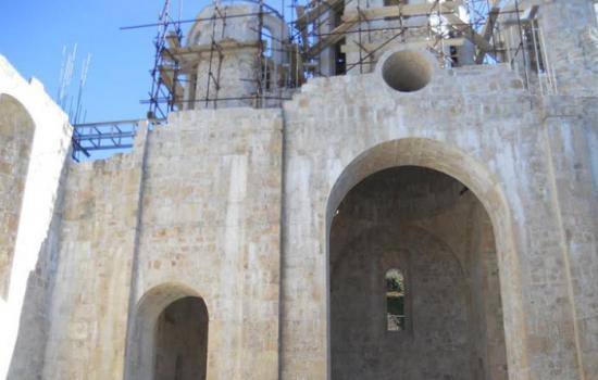 Za obnovu Saborne crkve u Mostaru potrebna još tri miliona KM