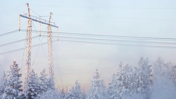 Kolaps elektro-mreže u Foči