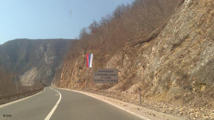 Republika Srpska izgubila 1.2% teritorije