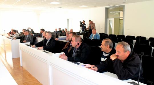 ŠROP-ovci stigli u Bileću: počele pripreme za njihovo okupljanje i bilećki sajam