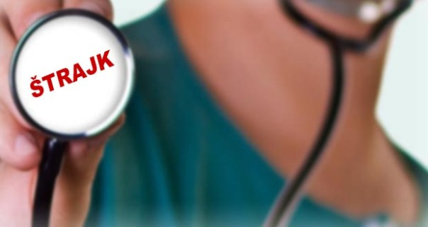 strajk doktori