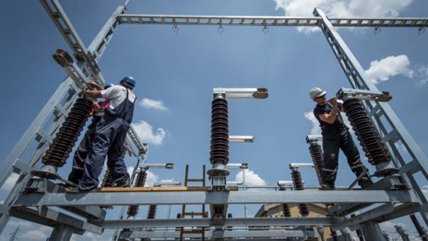 Радови искључили струју у више села