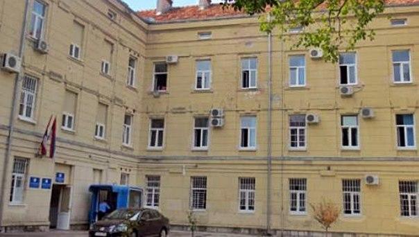 zgrada CJB