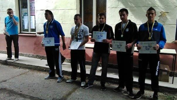 Srđan Vukanović opet najbolji strijelac BiH
