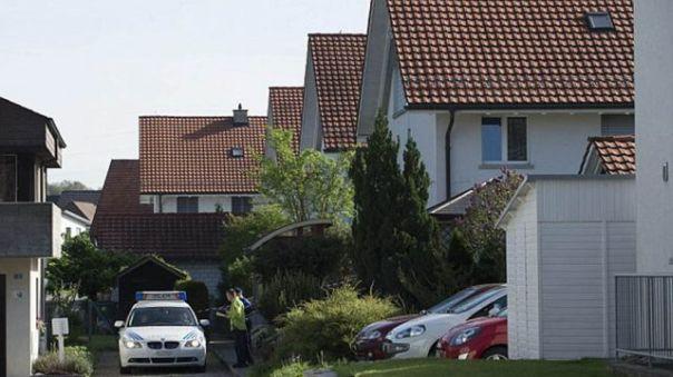 U Švajcarskoj ubijeno 5 ljudi, motiv i dalje nepoznat